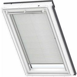 Żaluzja na okno dachowe VELUX manualna PAL Standard PK06 94x118 7001S ciemnoszara
