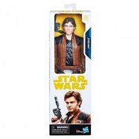 Figurki i postacie, Star Wars Figurka Han Solo