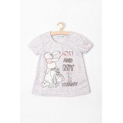 T-Shirt niemowlęcy Kubuś Puchatek 5I36AK Oferta ważna tylko do 2023-12-01