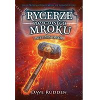E-booki, Rycerze Pożyczonego Mroku 2. Wieczny dwór - Dave Rudden (MOBI)