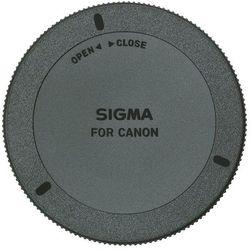SIGMA LCR-EO II Dekiel na obiektyw tył Canon