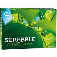 Pozostałe zabawki, Scrabble (edycja polska)