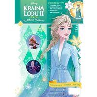 Książki dla dzieci, Kraina Lodu Kolekcja marzeń 11 (opr. broszurowa)