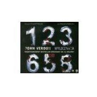 Książki horrory i thrillery, Wyliczanka audiobook (opr. kartonowa)