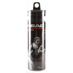 Head Tube Squash Ball 3-pack