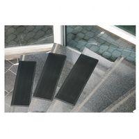 Pozostałe podłogi i schody, Nakładki na schody - czarne