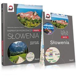 Słowenia (Inspirator Podróżniczy) (opr. broszurowa)
