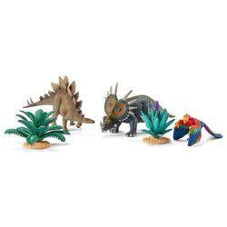 SCHLEICH Zestaw Dinozaury roślinożerne 42260 - BEZPŁATNY ODBIÓR: WROCŁAW!