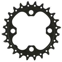 Shimano SLX FC-M660 Zębatka rowerowa 10-biegowe czarny/srebrny Zębatki rowerowe Przy złożeniu zamówienia do godziny 16 ( od Pon. do Pt., wszystkie metody płatności z wyjątkiem przelewu bankowego), wysyłka odbędzie się tego samego dnia.
