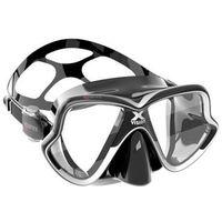 Maski, płetwy i fajki, Maska Mares X-Vision Mid 2.0 (3 kolory)