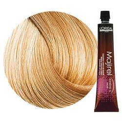 Loreal Majirel | Trwała farba do włosów - kolor 9.03 bardzo jasny blond złocisto naturalny - 50ml