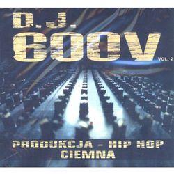 Dj 600v - Produkcja - Hip Hop Ciemna