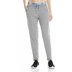 spodnie BENCH - Trousers Mid Grey Marl (GY001X) rozmiar: S
