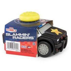 Autko Slammin Racers, Policja. Darmowy odbiór w niemal 100 księgarniach!