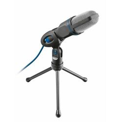 Mikrofon TRUST 20378 + DARMOWY TRANSPORT!
