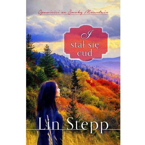 E-booki, I stał się cud - Lin Stepp