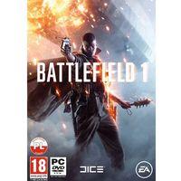 Gry na PC, Battlefield 1 (PC)