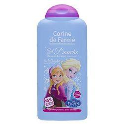 Corine de Farme, Frozen. Żel 2w1, 250ml - Corine de Farme OD 24,99zł DARMOWA DOSTAWA KIOSK RUCHU