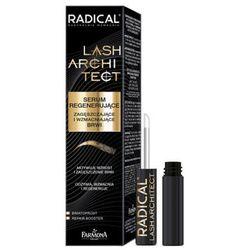 Farmona RADICAL LASH ARCHITECT Serum regenerujące zagęszczające i wzmacniające brwi
