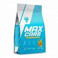 Odżywki węglowodanowe, TREC Max Carb - 1000g - Orange