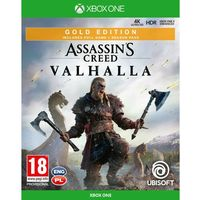 Gry na Xbox One, Assassn's Creed Valhalla (Xbox One)