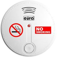 Czujki alarmowe, Czujnik dymu papierosowego Eura SD-20B8