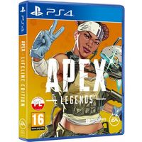 Gry na PlayStation 4, Apex Legends Lifeline (PS4)