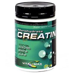 Vitalmax Creatin Monohydrate - 300 g