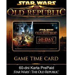 Star Wars: The Old Republic 60-dni PrePaid