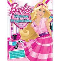 Książki dla dzieci, Barbie™. Stylowa Przyjaciółka (opr. miękka)