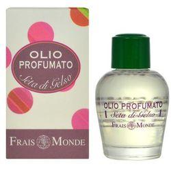 Frais Monde Mulberry Silk olejek perfumowany 12 ml dla kobiet
