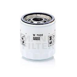 Filtr oleju MANN-FILTER W 7030