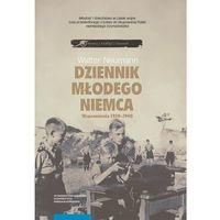 Historia, Dziennik młodego Niemca Wspomnienia 1939-1940 (opr. miękka)