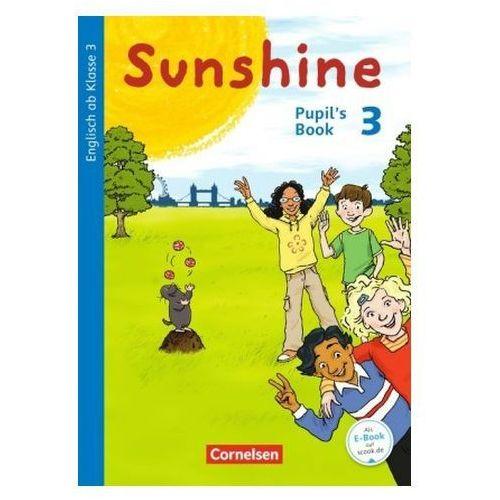 Pozostałe książki, 3. Schuljahr, Pupil's Book Aschkar, Stefanie