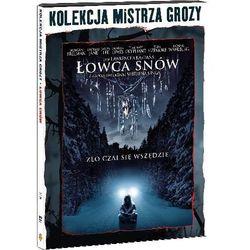Kolekcja Mistrz Grozy: Łowca snów (DVD) - Lawrence Kasdan OD 24,99zł DARMOWA DOSTAWA KIOSK RUCHU