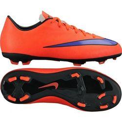 Korki Nike MERCURIAL VICTORY V FG Junior 651634-650
