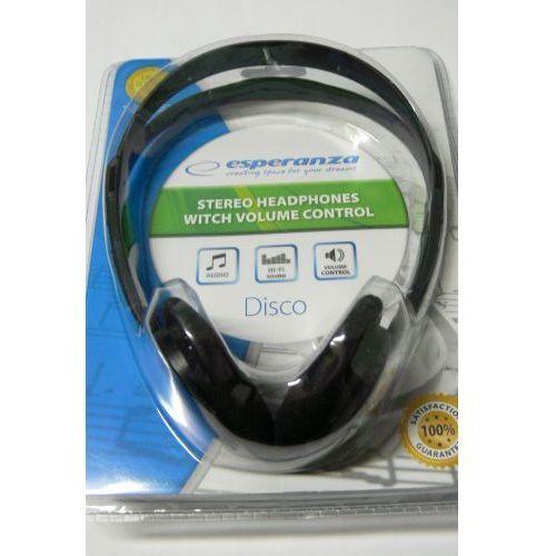 Słuchawki, Esperanza EH119