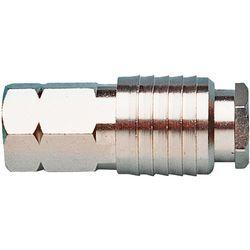 Szybkozłączka do kompresora NEO 12-650 gwint wewnętrzny żeńska 1/4 cala