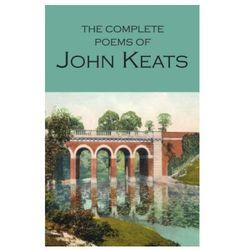 The Complete Poems Of John Keats (opr. miękka)