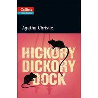 Literatura młodzieżowa, Hickory Dickory Dock (+CD) (opr. miękka)