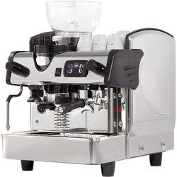 Ekspres ciśnieniowy do kawy 1-grupowy z młynkiem STALGAST 486400