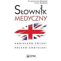 Multimedialny słownik medyczny angielsko-polski polsko-angielski