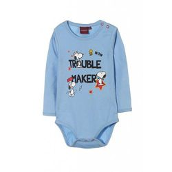 Body niemowlęce Snoopy 5T35BN Oferta ważna tylko do 2019-12-08