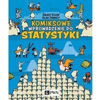 Komiksy, Komiksowe wprowadzenie do statystyki (opr. miękka)