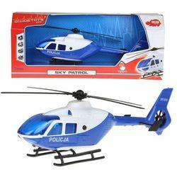 DICKIE Helikopter policyjny SOS 36cm