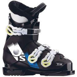 SALOMON TEAM T3 - buty narciarskie R. 25