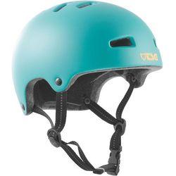 kask TSG - nipper mini solid color satin cauma green (527) rozmiar: JXXS/JXS