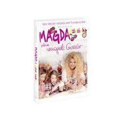 Gessler Magda. Magda i dzieciaki (opr. twarda)