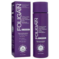 Foligain szampon przeciw wypadającym włosom dla kobiet 2% Trioxidil