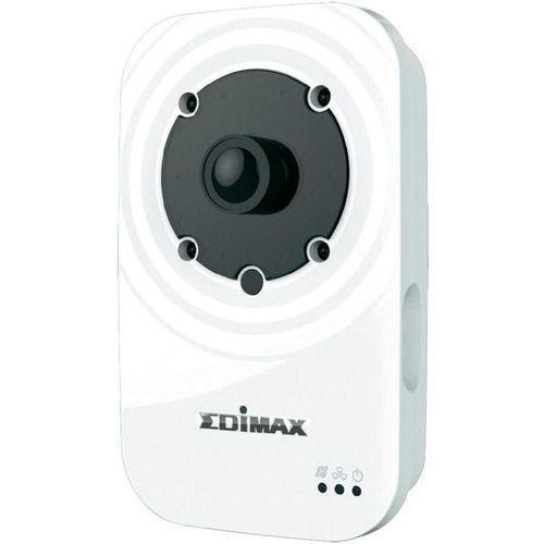 Kamery monitoringowe, Kamera do monitoringu, EDIMAX IC-3116W, Kamera sieciowa, Rozdzielczość (max.) 1280 x 720 px, 69 °, WLAN, LAN